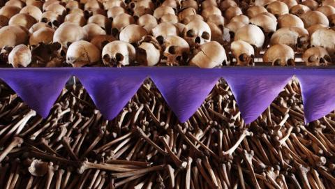 Génocide contre les Batutsi du Rwanda : « La demande de pardon des évêques reste incomplète »