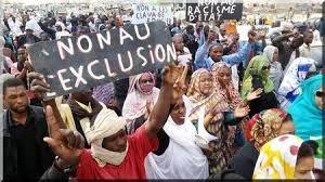 BILLET D'HUMEUR : Le Racisme Contre les Noirs en Afrique et la Politique d'Autruche de nos Institutions