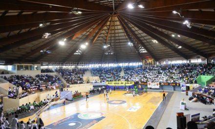 Afrobasket masculin 2017 : le Rwanda large vainqueur de la Guinée