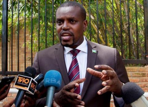 Le Rwanda lance un appel aux pays de la région sur les suspects de génocide