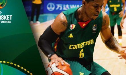 Afrobasket messieurs 2017 : le Cameroun affronte le Nigeria en quarts de finale