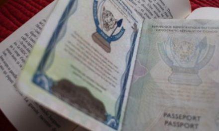 RDC : l'annonce de l'invalidation des passeports semi-biométriques crée la polémique