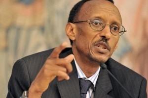 Paul Kagame, le vrai patron de l'Afrique