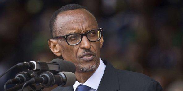 Le Président Paul Kagame répond aux accusations de «HRW»