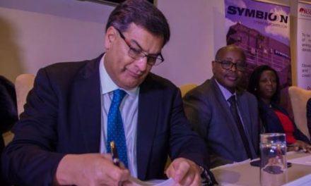 Rwanda : Symbion Energy et Highland Group investissent 100 millions $ dans la centrale du lac Kivu