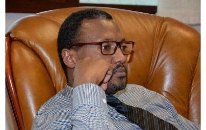 Interview du journaliste Karirima ; un « Ambassadeur » unique ; tout ce que le Rwanda a de meilleur
