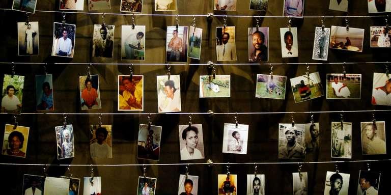 « Récit des Justes du Rwanda », hommage à ceux qui ont sauvé les Batutsi durant le génocide