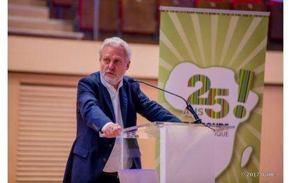 TV 5 Monde fête à Kigali ses 25 ans et lance sa version numérique africaine