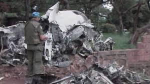 GENOCIDE : Rebondissement dans l'Affaire de l'Attentat «Avion de Habyarimana»