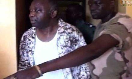 CPI: Mediapart révèle un «montage» derrière l'arrestation de Laurent Gbagbo
