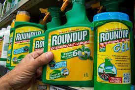 Le Rwanda va suspendre l'utilisation du Glyphosate sur sa liste des pesticides agréés