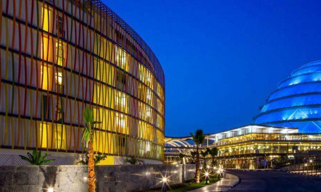Le Rwanda possède trois hôtels classés « 5 étoiles »
