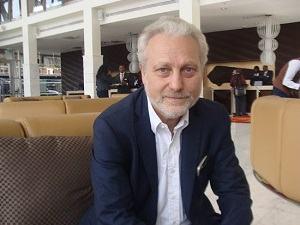 MEDIA : «TV5MONDE a Choisi Kigali pour Célébrer ses 25 ans» – DG Yves Bigot
