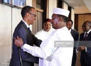 NOUAKCHOTT : La Mauritanie Abritera le 31ème Sommet de l'UA en Juillet Prochain