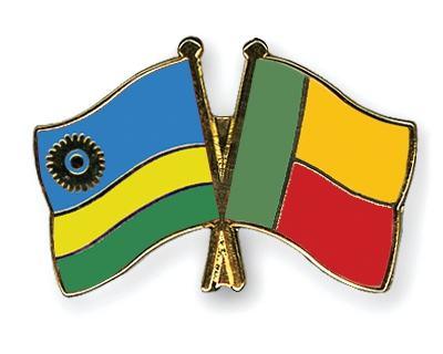 Le Rwanda et le Benin signent deux accords bilatéraux