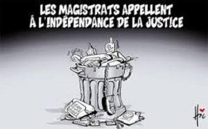 FRANCE : Monsieur Macron, l'Etat Français Doit Cesser de Faire Obstacle à sa Propre Justice