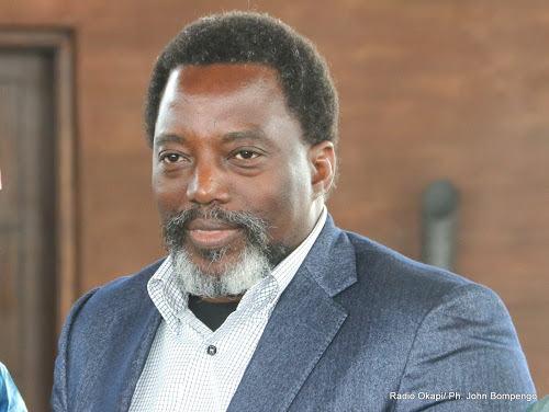 RDC : Deux mots pour sauver le Congo..