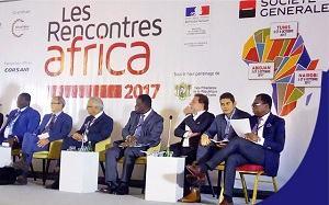 AFRIQUE : Infrastructures Adéquates