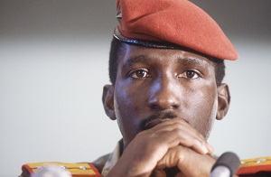 FRANÇAFRIQUE : Qui a Fait Tué Sankara.Le rôle de la France, Soupçons et Démentis