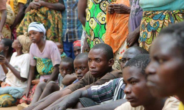 Plus de 420.000 réfugiés burundais ont encore cruellement besoin d'assistance, selon le HCR