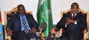 CONGO : Treize Ministres des Affaires Etrangères à Brazzaville Discuteront Notamment de la Crise en RDC