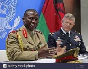 AFRIQUE : Les Forces Spéciales Américaines en Afrique : Discrètes Mais Croissante