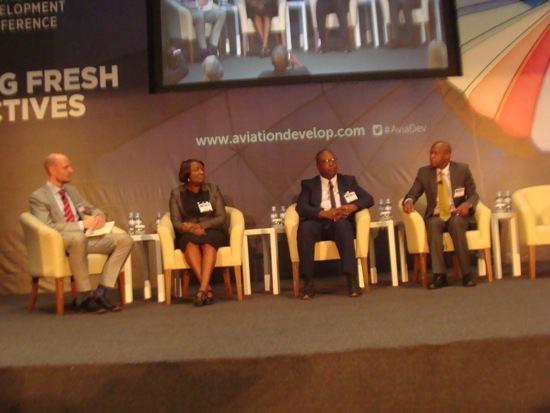 La construction de l'Aéroport de Bugesera répond aux impératifs de l'avenir