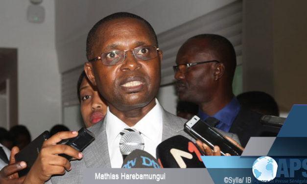 La ligne Dakar-Kigali va booster le volume des échanges commerciaux entre les deux pays (ambassadeur) 4 octobre 2017 à 09h07min