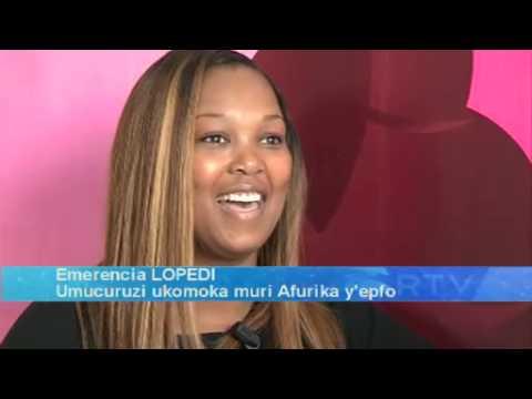 Umunyafrika y Epho wahisemo gushora imari mu Rwanda