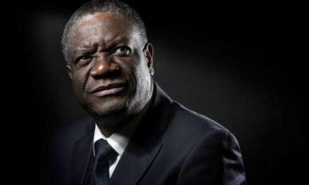 RDC – Mukwege: je ne suis candidat à rien mais si la base me le demande…