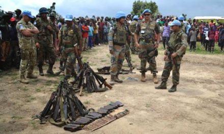 13 ex-combattants rwandais et leurs dépendants regagnent leur pays
