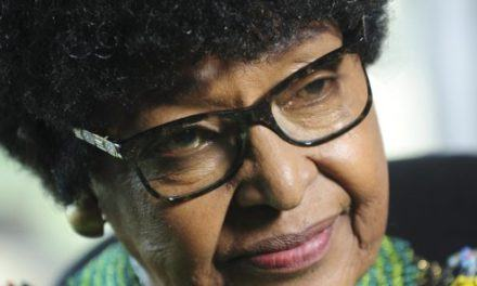 Winnie Mandela : « La nation Arc-en-Ciel est un mythe total »