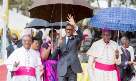 «L'héritage des premiers prêtres rwandais est précieux» – Le Président Kagame