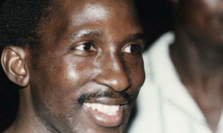 « Captain Africa » : le mythe Sankara sur un continent en panne de héros