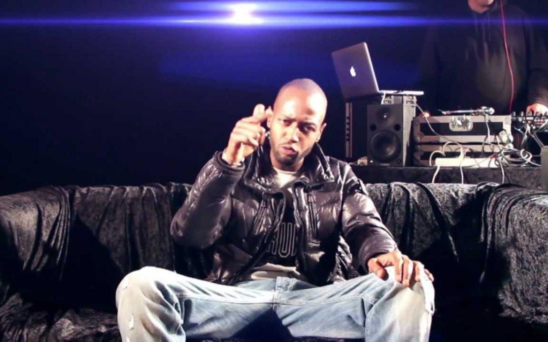 Zingiro Fall Prince artiste franco rwandais-senegalais