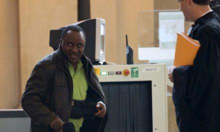Génocide contre les Batutsi: le Franco-Rwandais Claude Muhayimana renvoyé aux assises pour» complicité»