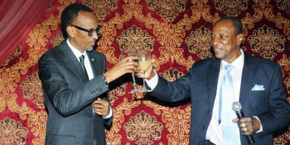 Rwanda : quand Kagame fait des émules parmi ses homologues