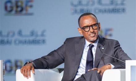 Le Président Kagame attendu en Egypte au Forum Africa 2017