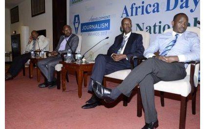 Journée de l'information : Stratégies de survie des media rwandais