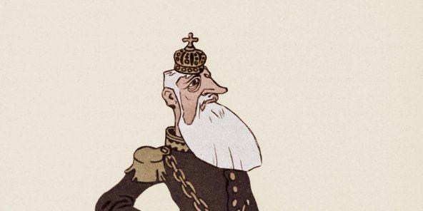 Colonisation belge au Congo : les fantômes de Léopold II