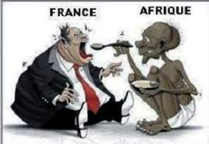 FRANÇAFRIQUE: Enfin, la Fin Après l'Election d'Emmanuel Macron?