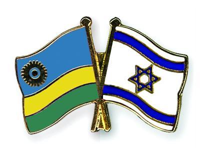 Israël va ouvrir une ambassade au Rwanda