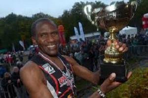 DIASPORA : Jean-Damascène Bimenyimana Arrive Second au 33ème Semi-Marathon de Fort-de-France.