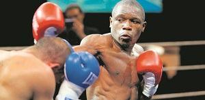 DIASPORA : Patrick Kinigamazi: «Si je Perds ce Combat, j'Arrête»