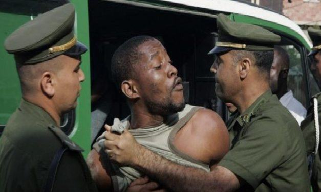 Racisme: L'Algérie vient d'interdire aux Noirs de prendre les transports en bus et taxi