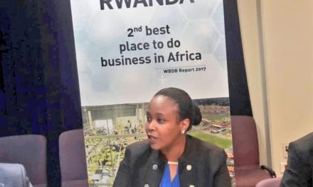 Rwanda, 2ème d'Afrique sur la facilité de faire des affaires – Rapport « Doing Business 2018 »