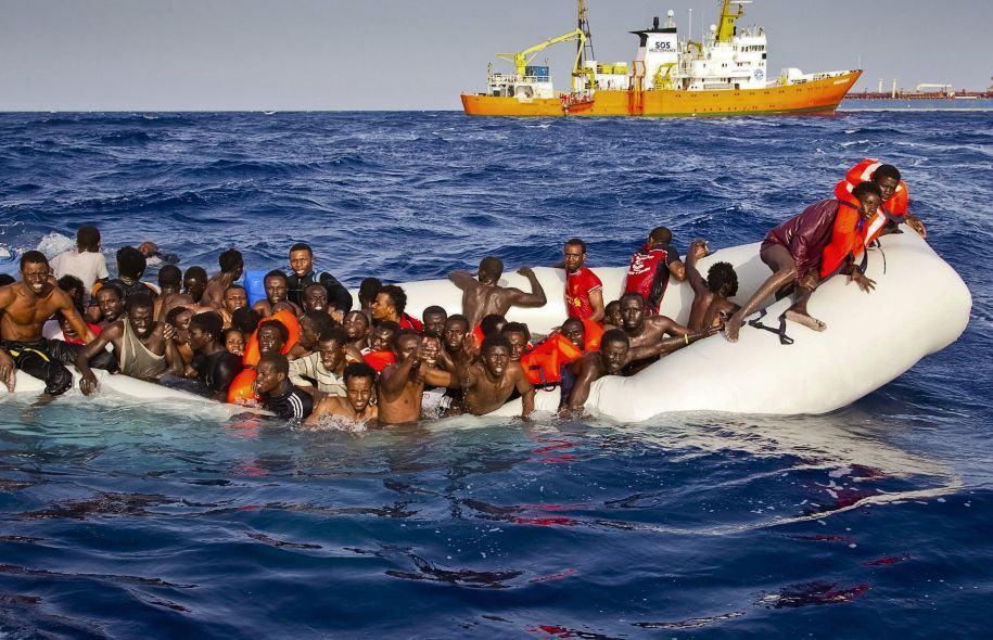 La traversée de la Méditerranée reste la plus meurtrière au monde pour les migrants, selon l'OIM