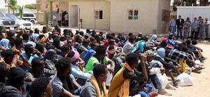 AFRIQUE : Esclavage en Libye. Réagissons