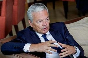 RDC: Visite Très Politique du Ministre Belge des Affaires Etrangères
