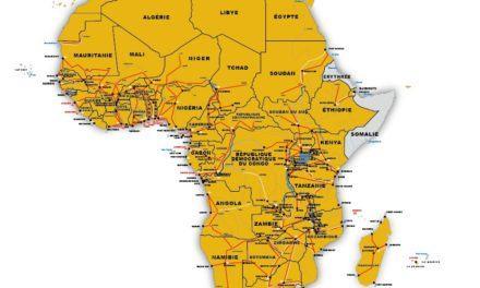 L'Afrique noire est-elle mal partie ? | Café-théâtre Les Loges | vendredi, 03. novembre 2017